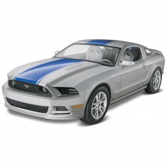 Maquette voiture : Mustang GT 2014