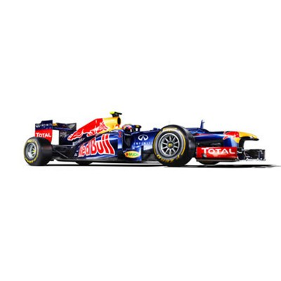 maquette voiture red bull racing rb8 webber revell rue des maquettes. Black Bedroom Furniture Sets. Home Design Ideas