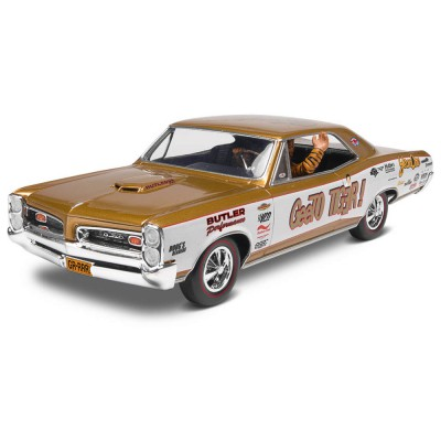 Maquette voiture : Royal '66 Pontiac GTO - Revell-85-14037