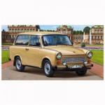 Maquette voiture : Trabant 601 Universal