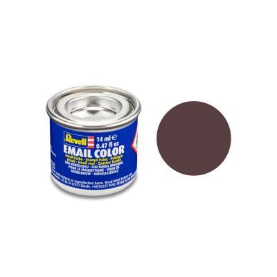 Marron mat n°84 - Revell-32184