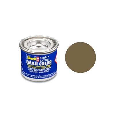 Marron mat n°86 - Revell-32186