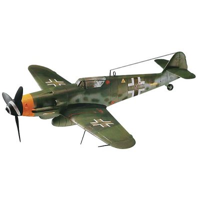 Maquette avion: Messerschmitt BF109G  - Revell-85-15253