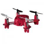 Mini hélicoptère radiocommandé : Micro Quadrocopter Nano Quad Pro