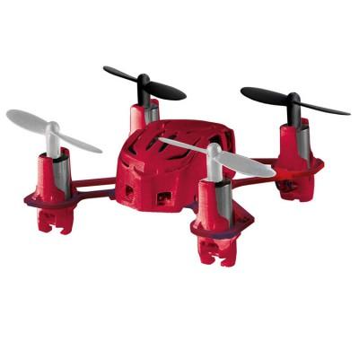 Mini hélicoptère radiocommandé : Micro Quadrocopter Nano Quad Pro - Revell-23965