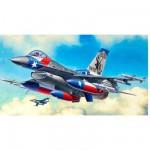 Maquette avion: Model-Set: F-16C USAF
