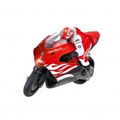 Moto radiocommandée : Speed devil II : Revell control