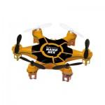 Multicopter Nano Hex Orange