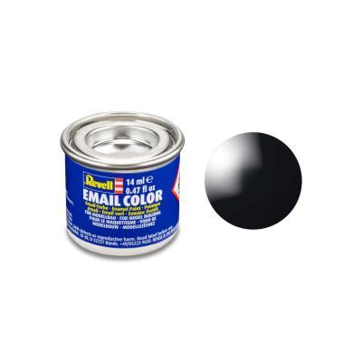 Noir brillant n°7 - Revell-32107