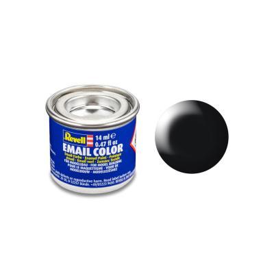 Noir satiné n°302 - Revell-32302