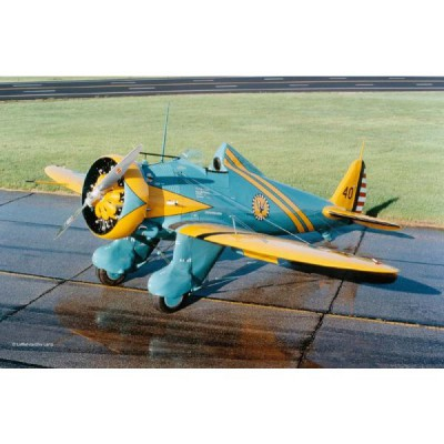 Maquette avion: P-26A Peashooter - Revell-03990