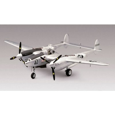 Maquette avion: P-38J Lightning - Revell-85-15479