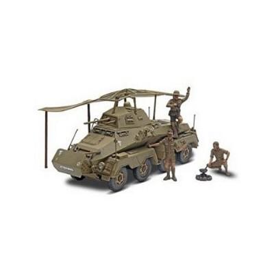 Maquette Panzerspähwagen Sd. Kfz. 232 - Revell-85-17856