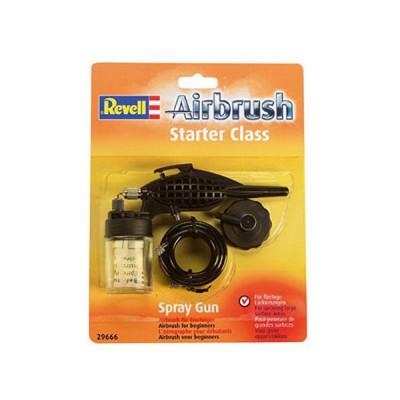 Pistolet aérographe Starter - Revell-29701