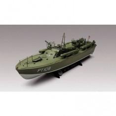 Maquette bateau: PT-109 P.T. Boat