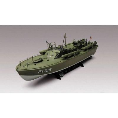 Maquette bateau: PT-109 P.T. Boat - Revell-85-10310