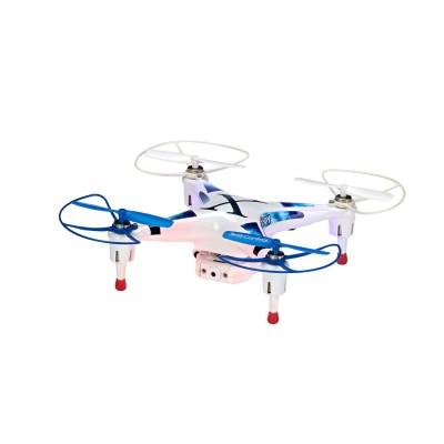 Quadrocoptère radiocommandé Vidéo Quad X Spy - Revell-23954