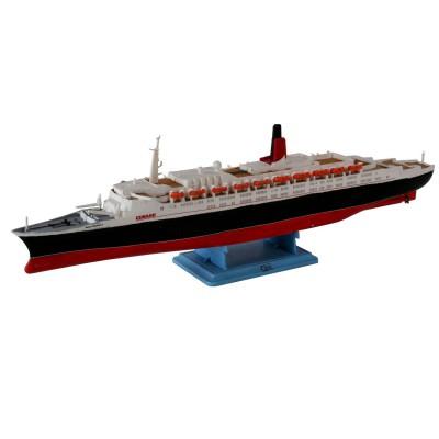 Maquette bateau: Queen Elizabeth 2 - Revell-05806