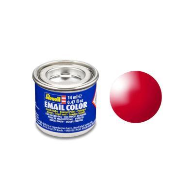 Rouge Ferrari brillant n°34 - Revell-32134