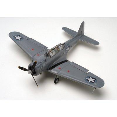 Maquette avion: SBD Dauntless - Revell-85-15249