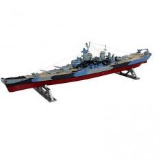 Maquette bateau: Schlachtschiff USS MISSOURI