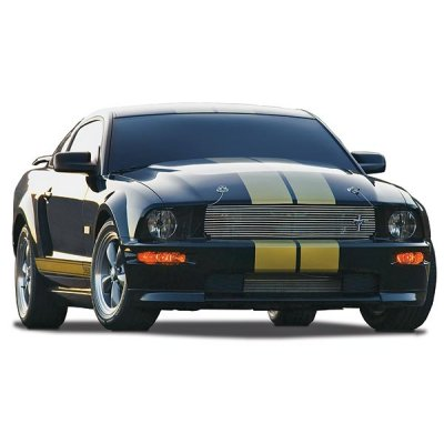 Maquette voiture : Shelby GTH 2006  - Revell-85-14212