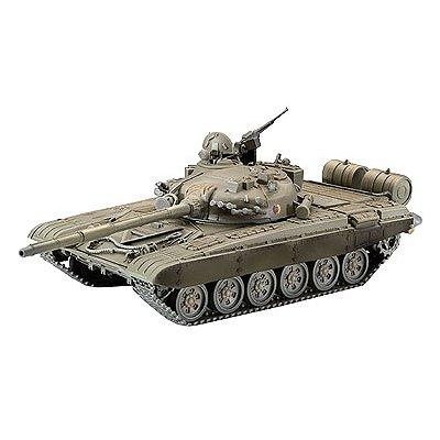 Maquette Char: Soviet Battle Tank T-72 M1 - Revell-03149