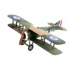 Maquette avion: Spad XIII C-1