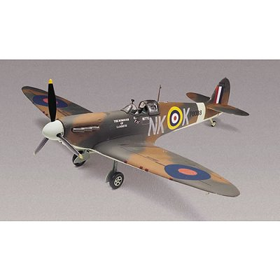 Maquette avion : Spitfire MKII - Revell-85-15239