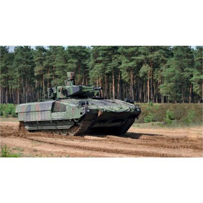 Maquette Char: SPz Puma - Revell-03096