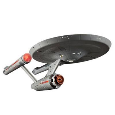 Maquette Star Trek: Enterprise NCC-1701 - Revell-04880