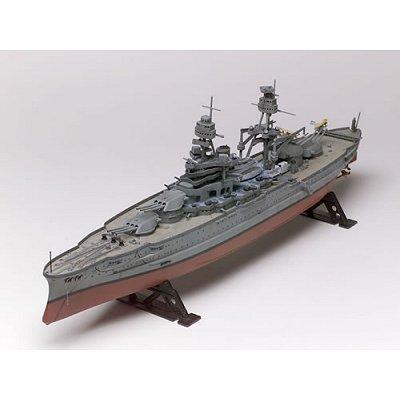 Maquette bateau: USS Arizona Battleship - Revell-85-10302