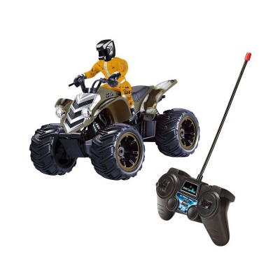 Véhicule tout terrain radiocommandé : Quad : Dust racer - Revell-24623