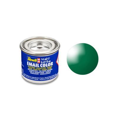 Vert émeraude brillant n°61 - Revell-32161