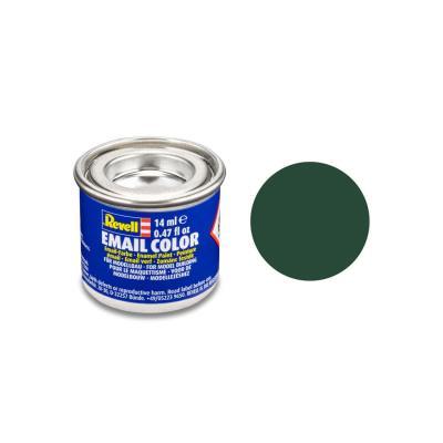 Vert foncé mat RAF n°68 - Revell-32168