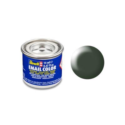 Vert foncé satiné n°363 - Revell-32363