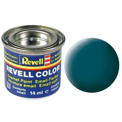 Vert mat n°48 - Revell-32148