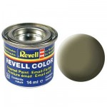 Vert olive mat n°45