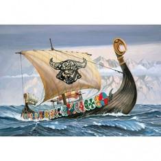 Maquette bateau: Viking Ship