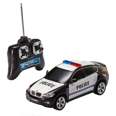 voiture radiocommand e bmw x6 police revell rue des maquettes. Black Bedroom Furniture Sets. Home Design Ideas