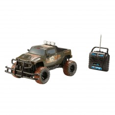 Voiture radiocommandée : Buggy Mud Scout