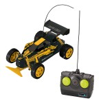 Voiture radiocommandée : Buggy Rapid Hero