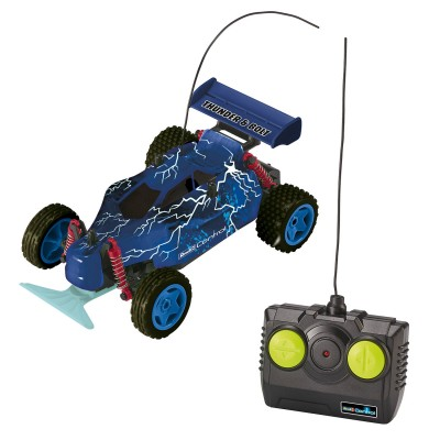 Voiture radiocommandée : Buggy Thunder & Bolt - Revell-24614