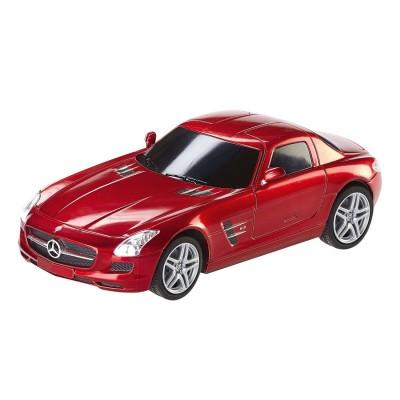 Voiture Radiocommandée : Mercedes - Revell-24651