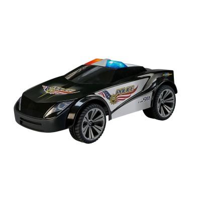 Voiture radiocommandée : Police Car - Revell-24572