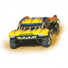 Voiture tout terrain radiocommandée : Short course truck : Scorch