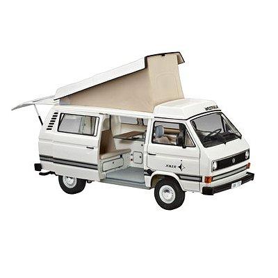 Maquette Volkswagen T3 Camper - Revell-07344