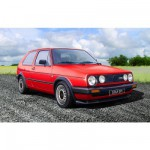 Maquette voiture : VW Golf GTI