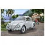Maquette voiture: VW Käfer 1951/1952