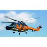 Maquette hélicoptère: Westland Sea Lynx Mk.88/HAS.Mk.3